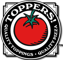 photograph regarding Toppers Pizza Place Printable Coupons named Toppers Household - Toppers Pizza Area